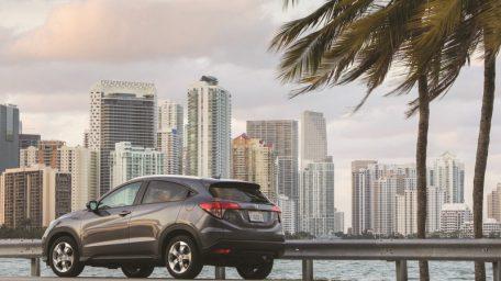 Νέο Honda HR-V: SUV με έντονη γεύση πολυμορφικού