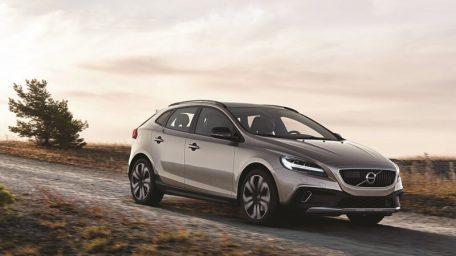 Volvo V40 Cross Country Τ3 1.5 Auto Business Plus: Πλούσιο με σούπερ τιμή