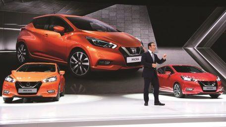 Nissan Micra – Οι τεχνολογίες του μικρού Ιάπωνα!