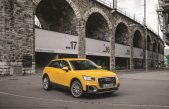 Audi Q2 –  H τεχνολογική πρωτοπορία του
