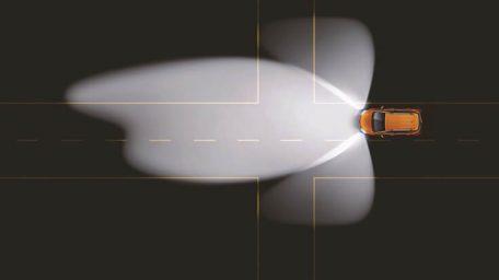 Mε το νέο σύστημα AFL LED και το Mokka X – Οι έξυπνοι προβολείς