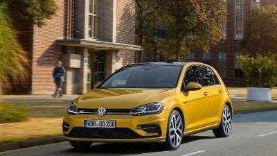 VW Golf  – Ανεβάζει τον πήχη τεχνολογικά