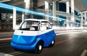 Microlino: Η μετάλλαξη του Isetta επιστρέφει!