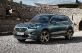 SEAT Tarraco : To τρίτο μέλος της οικογένειας SUV