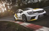 Η αεροδυναμική των αγωνιστικών της Opel