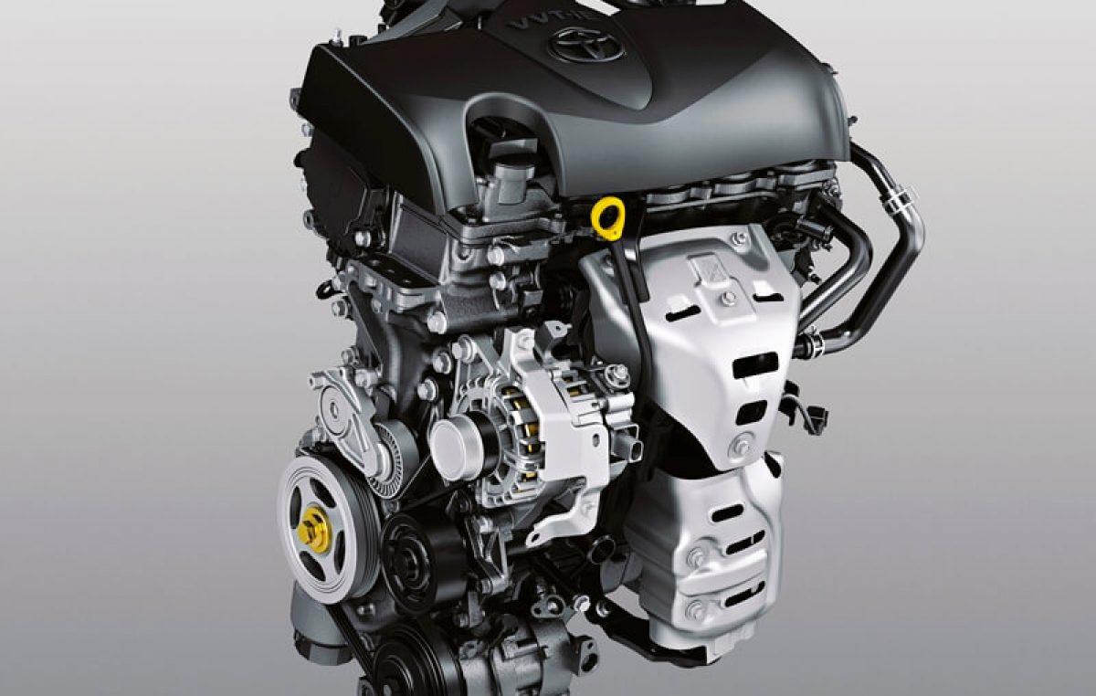 Νέος βενζινοκινητήρας 1.5 λίτρων από την Toyota