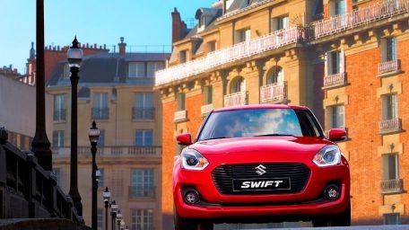 Νέο Suzuki Swift: Από 11.680 ευρώ