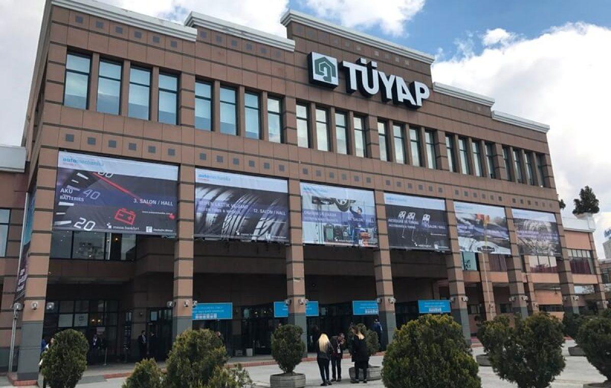 Η Automechanika Istanbul πιο διεθνής από ποτέ!