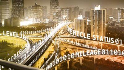 BMW: Τεχνολογία για να πληρώνουν ασφάλιστρα με το χιλιόμετρο!