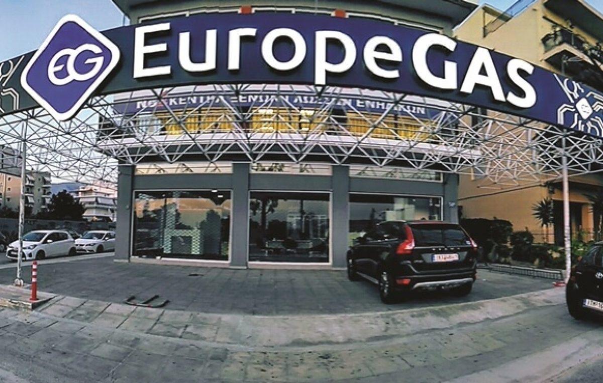 EuropeGas αεριοκίνηση : Οικονομία – Οικολογία – Ασφάλεια – Επιδόσεις