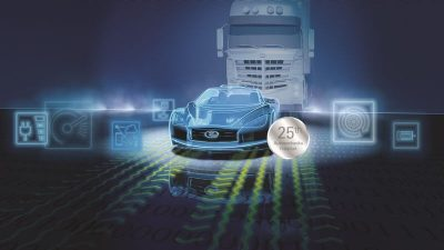 Παρουσίαση Automechanika Frankfurt 2018