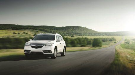 SUV: Πρώτα στις προτιμήσεις στην Ευρώπη!