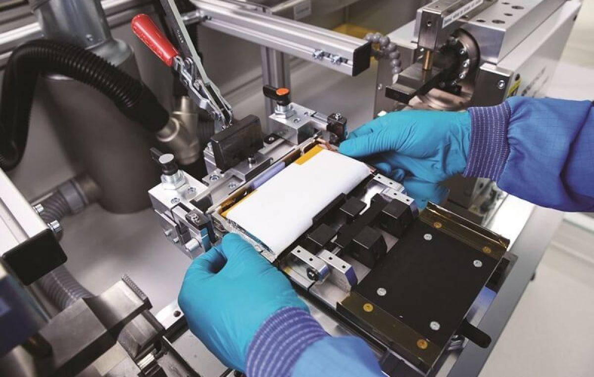 BMW Group : Μπαταρίες για ηλεκτρικά.