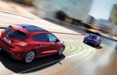 Νέο Ford Focus: Επιδοκιμάστηκε από το Euro NCAP