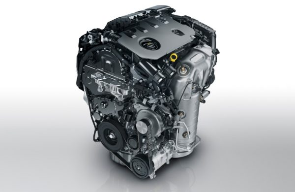 Opel Crossland X : O νέος ντίζελ κινητήρας
