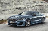 BMW Σειρά 5: νέος κινητήρας V 8, plug – in υβριδικό μοντέλο τώρα με τετρακίνηση