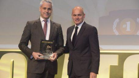 FCA Greece: Για 2η συνεχόμενη χρονιά στους «Πρωταγωνιστές της Ελληνικής Οικονομίας»