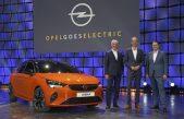 Επίσημο: Παρουσιάστηκε η ηλεκτρική εκδοχή του Corsa
