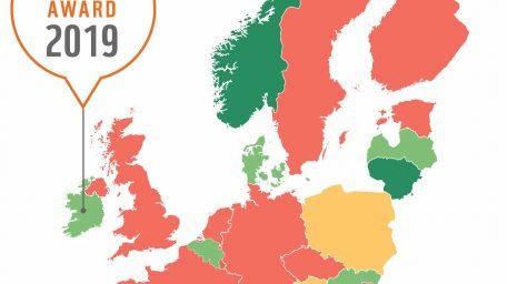 Πως η Ιρλανδία έγινε πρότυπο στην Οδική Ασφάλεια!
