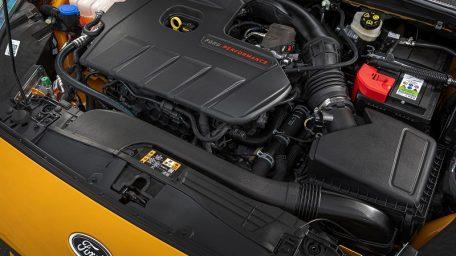 Οι νέες τεχνολογίες του Ford Focus ST το απογειώνουν!