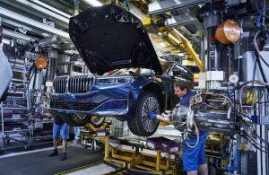 BMW Group και Jaguar Land Rover ενώνουν τις δυνάμεις τους για την ανάπτυξη ηλεκτρικών ΙΧ