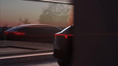 Cupra: Η φίρμα που θέλει ηλεκτρικό SUV το 2020