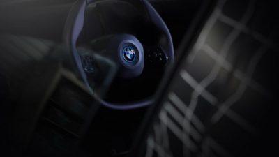 Επανάσταση από την BMW. Έρχεται το πολυγωνικό τιμόνι!