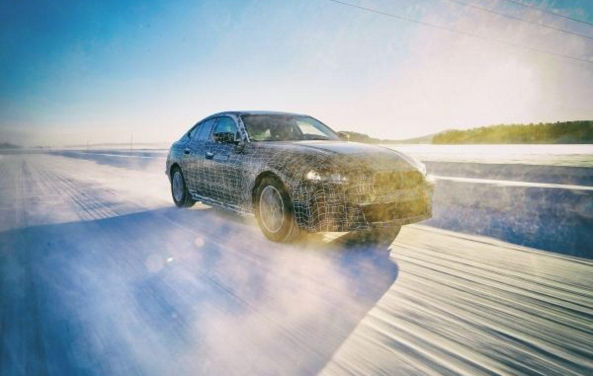 Πόσα ηλεκτρικά μοντέλα θα λανσάρει η BMW τα επόμενα χρόνια