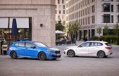 Οι πρεμιέρες της BMW στην Φρανκφούρτη