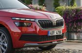 Στην ελληνική αγορά το μικρό SUV της Skoda, το Κamiq
