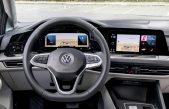 Η Volkswagen με το Golf και το νέο κόκπιτ