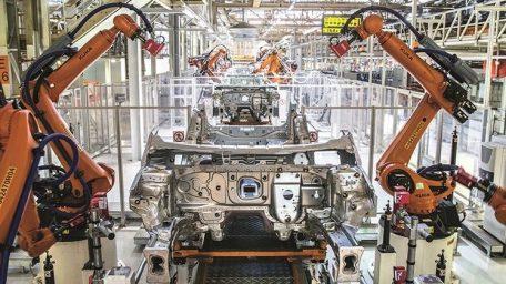 Το εργοστάσιο της SEAT στο Martorell έκλεισε το 2019 με τον υψηλότερο όγκο παραγωγής