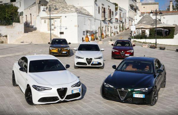 Οι ανανεωμένες Giulia και Stelvio ΜΥ20 είναι διαθέσιμες στην ελληνική αγορά