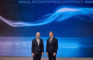 BMW Group: Σκοπεύει να διαθέσει πάνω από 30 δισ. ευρώ σε τεχνολογίες του μέλλοντος μέχρι το 2025