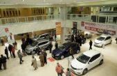 Nissan Νικ. Ι. Θεοχαράκης.: Παραμένουν οι Εκθέσεις – Συνεργεία ανοικτά