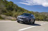 Λανσάρισμα για τη νέα Mercedes-Benz GLA στην Ελλάδα