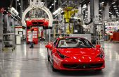 Ferrari, παραμένουν κλειστά τα εργοστάσια της λόγω πανδημίας