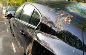 Πώς οι τεχνητές κουτσουλιές της Ford προστατεύουν το χρώμα του αυτοκινήτου σας σε πραγματικές συνθήκες