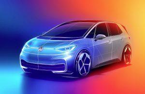 Η Volkswagen προσκαλεί σχεδιαστές να δημιουργήσουν το δικό τους ID.3