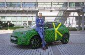 Βίντεο: Ο CEO Michael Lohscheller Παρουσιάζει το Νέο Opel Mokka