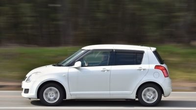 Tι προσφέρει ο δωρεάν καλοκαιρινός έλεγχος στη Suzuki