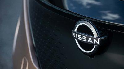 Η Nissan ανοίγει ένα νέο κεφάλαιο με το Ariya