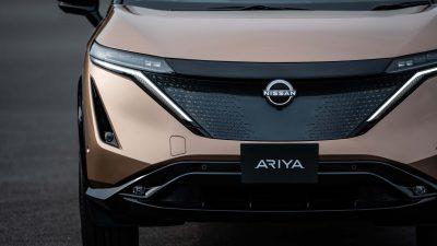 Ένα βήμα πιο κοντά στην ηλεκτροκίνηση έρχεται η Nissan με το νέο ηλεκτρικό , κουπέ Ariya
