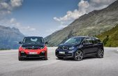 Tο ηλεκτρικό μέλλον του BMW Group πατάει γκάζι με πλειάδα μοντέλων!
