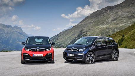 Περισσότερα από επτά εκατομμύρια οχήματα με πλήρως ηλεκτρικά ή plug-in μέχρι το 2030