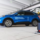 Όταν τα αυτοκίνητα της Ford παρκάρουν… μόνα τους! (video)