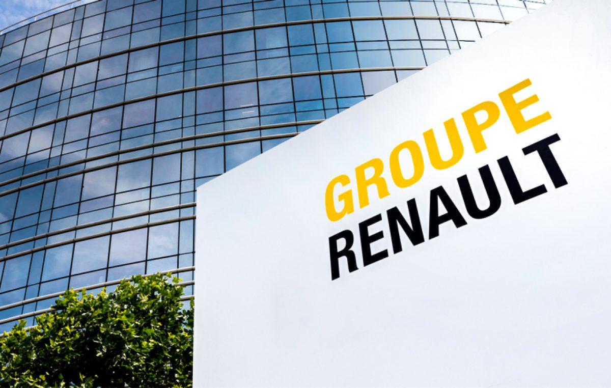 Το Groupe Renault ανακοινώνει  το νέο σχέδιο της οργανωτικής του δομής