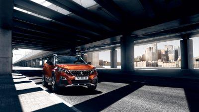 Το Peugeot 3008 στην κορυφή της προτίμησης των εταιριών