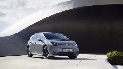 Κορυφαία επίδοση για το ID.3: πέντε αστέρια στις δοκιμές του Euro NCAP