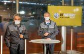 Το Groupe Renault δημιουργεί το 1ο ευρωπαϊκό εργοστάσιο κυκλικής οικονομίας της κινητικότητας